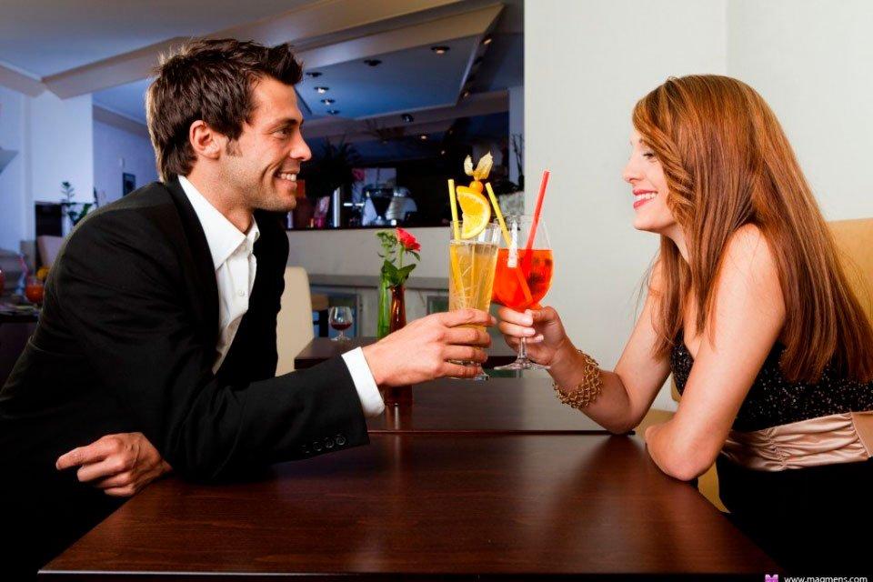 9 consejos en las veladas de Speed Dating para hombres