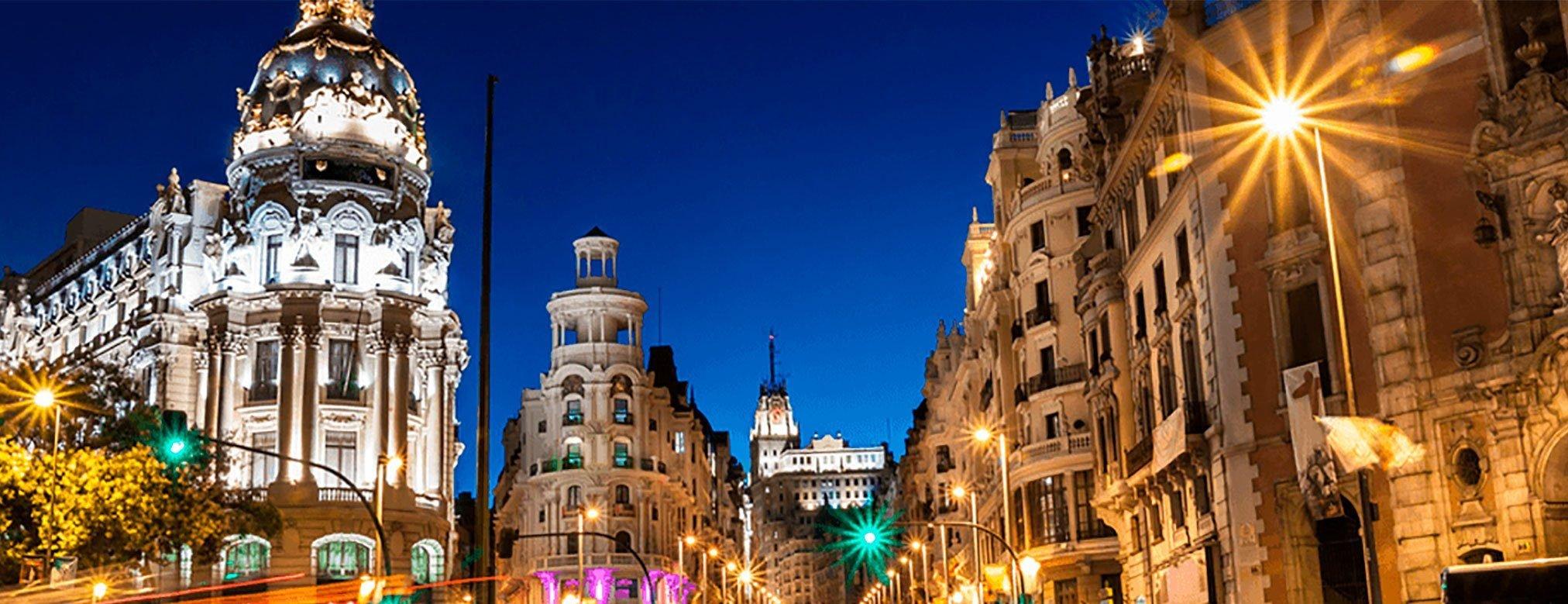 Los mejores locales de citas rápidas en Madrid